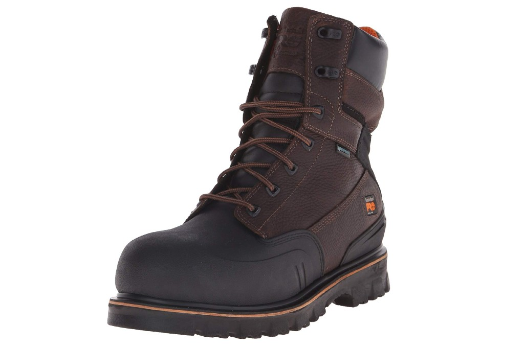 Timberland Pro Rigmaster 8 inch Steel Toe Work Boots