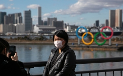 tokyo summer 2020 olympics coronavirus