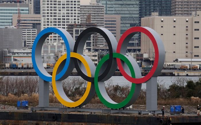 tokyo summer 2020 olympics