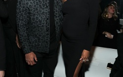 Russell Wilson + Ciara