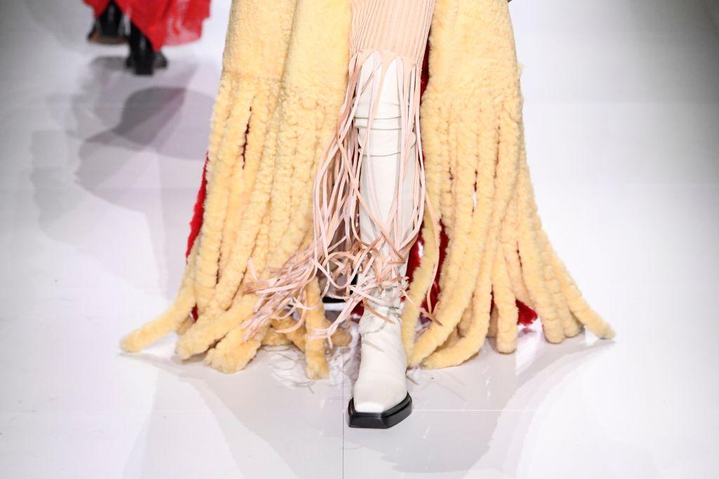 The Top 10 Shoes Of Milan Fashion Week Fall 2020 Footwear News