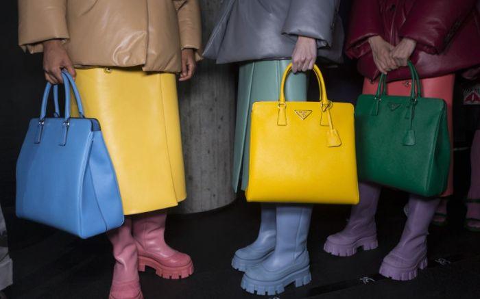 prada, top 10 shoes, milan fashion week, fall 2020