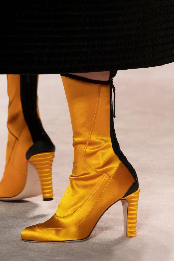 fendi, top 10 shoes, milan fashion week, fall 2020
