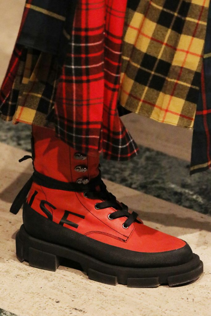 top 10 shoes, nyfw, fall 2020, monse