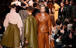 milan fashion week, top trends, fall
