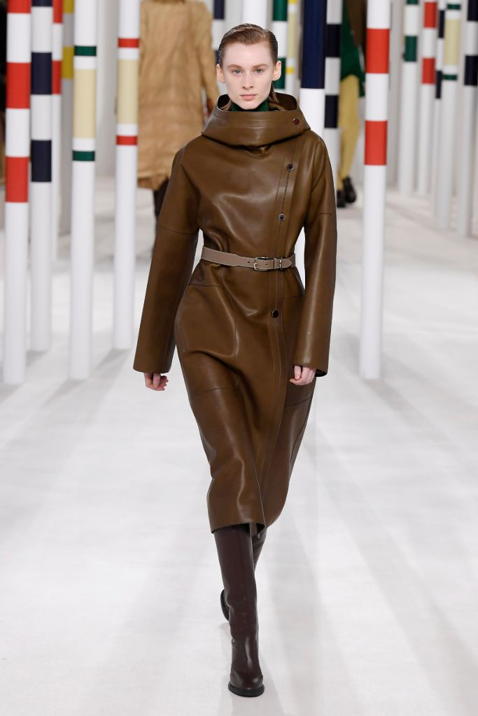 hermes, fall 2020, paris fashion week, top trends