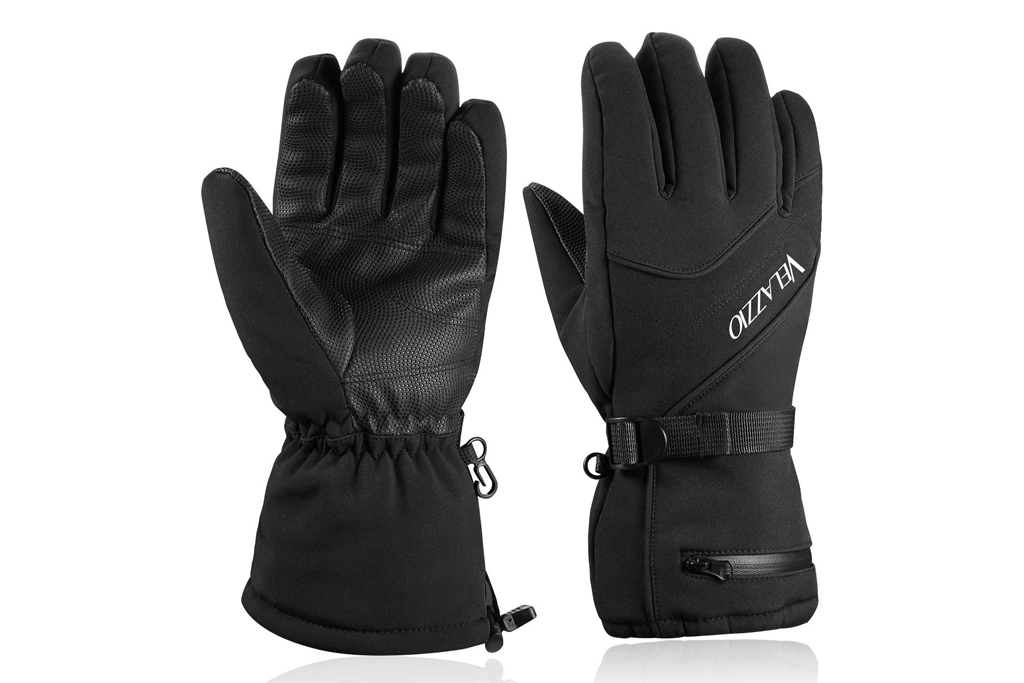 valezzio ski gloves