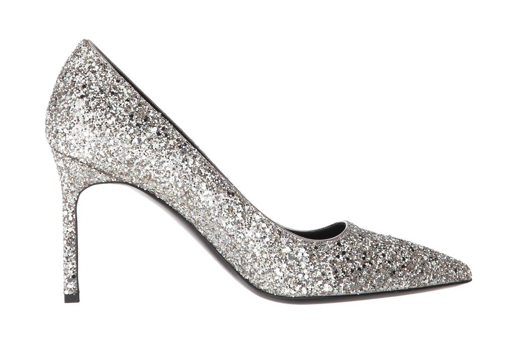 via spiga glitter heels