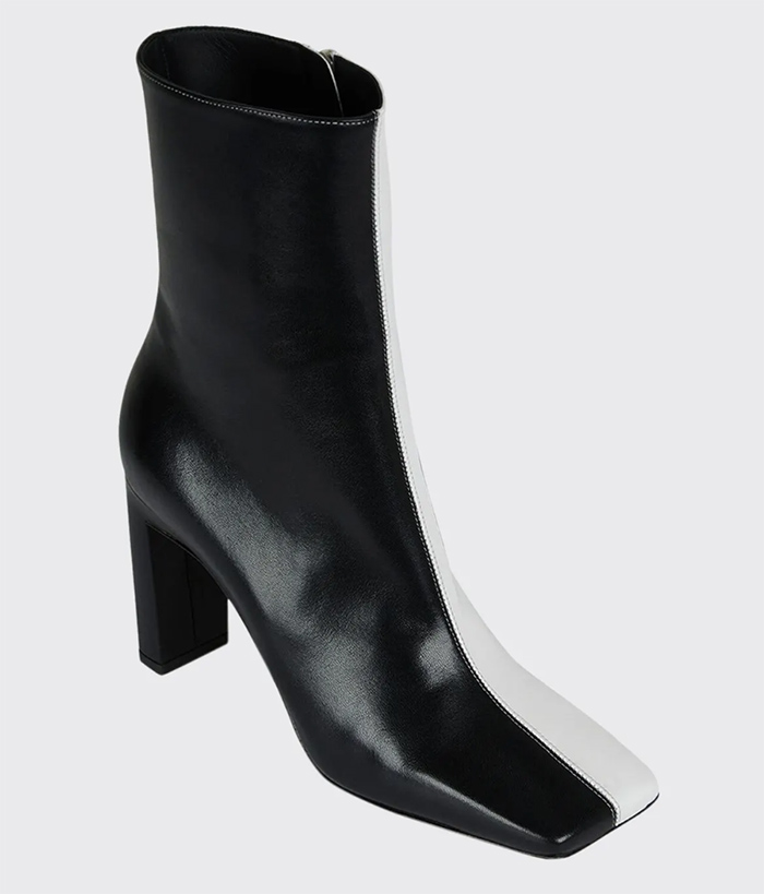 wandler split tone boots