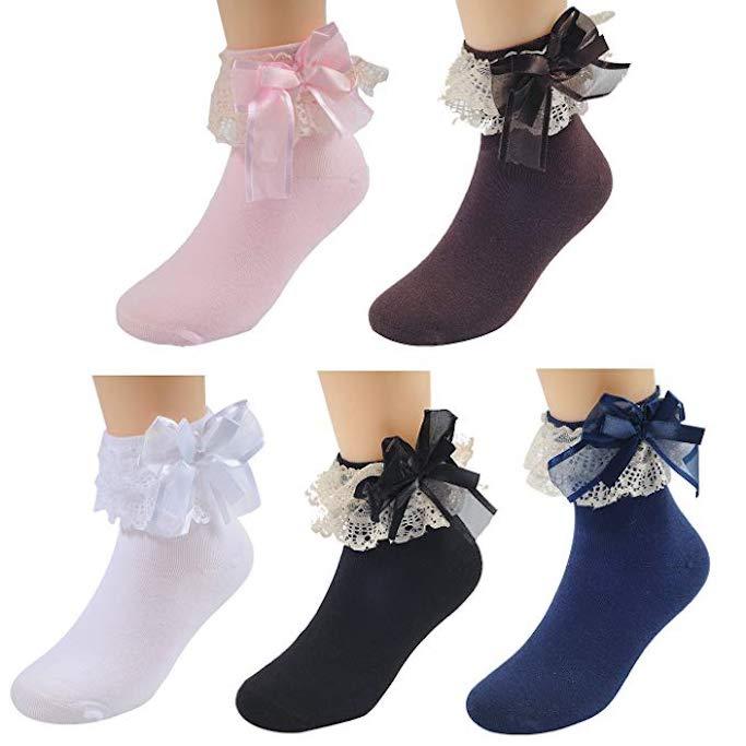 Weilai-Socks-Amazon