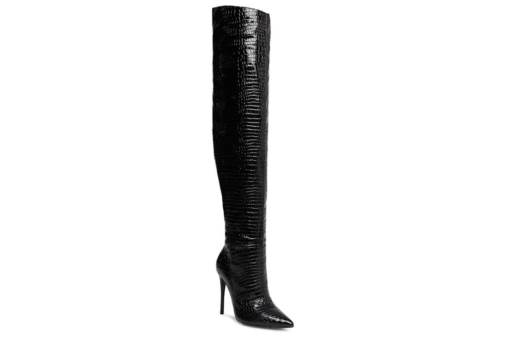 winnie harlow steve madden boots