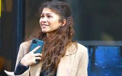 Zendaya, celebrity style, nyc