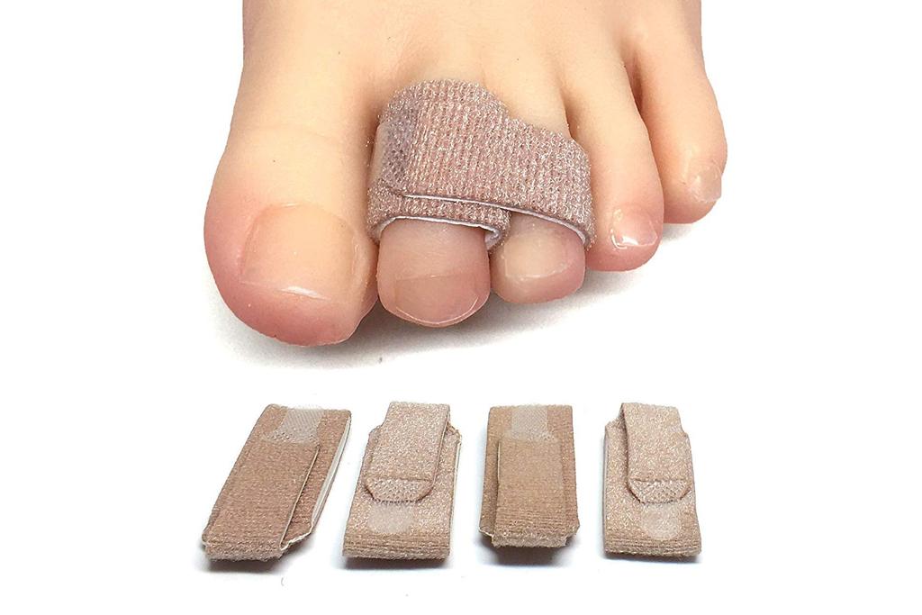 zentoes broken toe wrap
