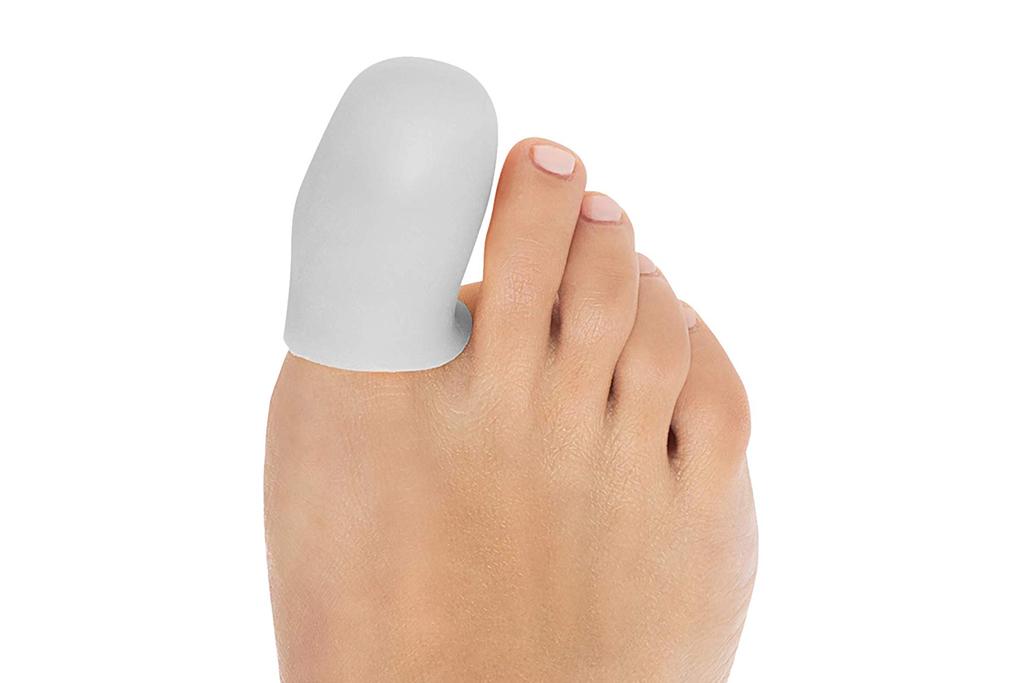 zentoes toe cap