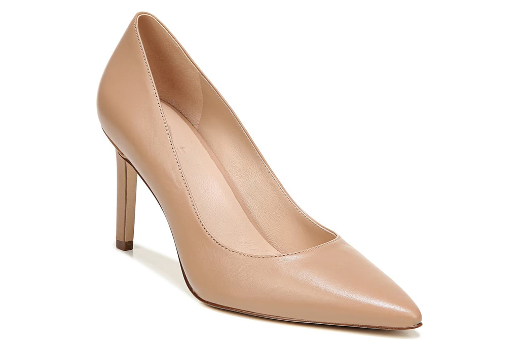 27 edit, nude pumps