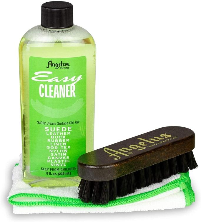 Shoe Cleaner, Angelus Easy Cleaner Kit