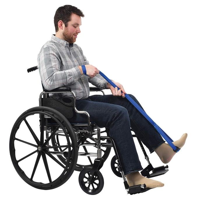 Sammons Preston Rigid Leg Lifter
