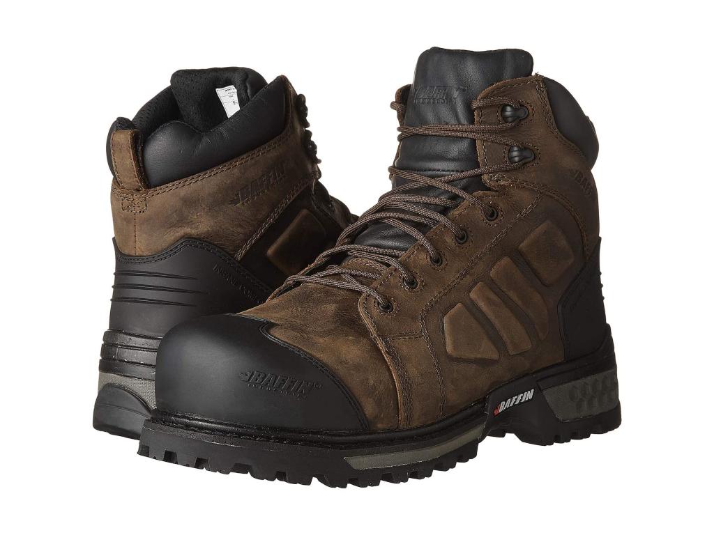 Baffin Monster Boot, men's work boots