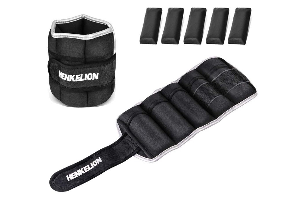 Henkelion Ankle Weights