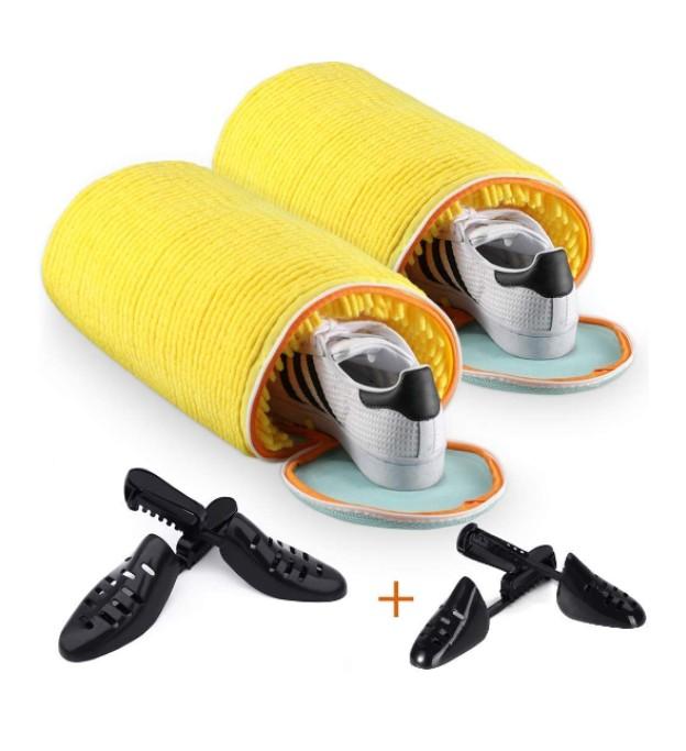 Teletrogy Shoe Laundry Bags