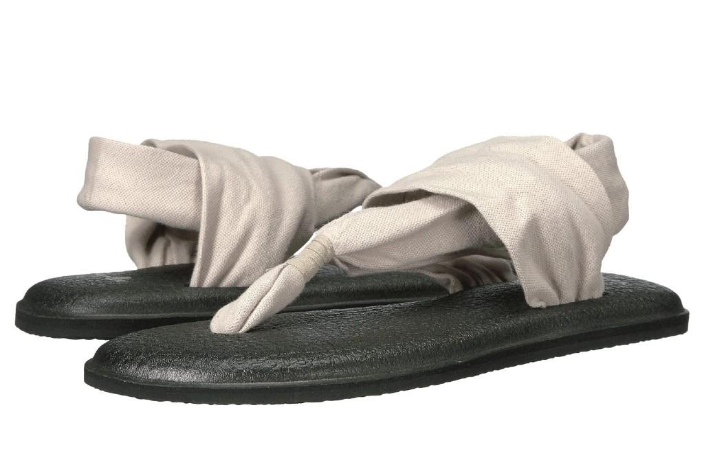 Sanuk Yoga Sling 2 Sandals, best spring sandals