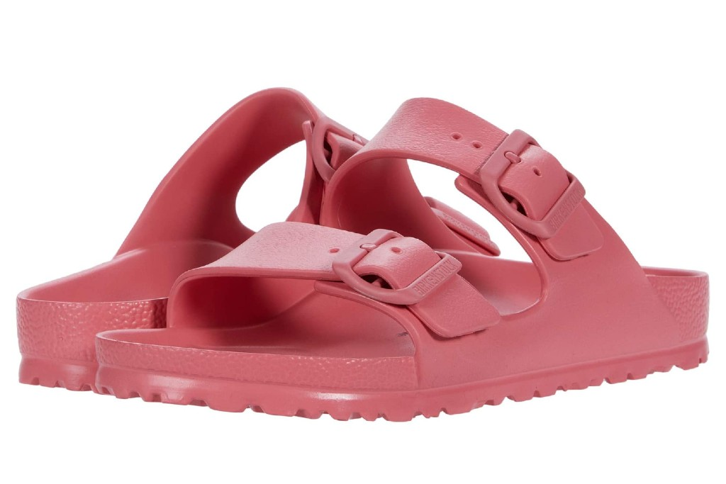 Birkenstock Arizona Sandals, best spring sandals