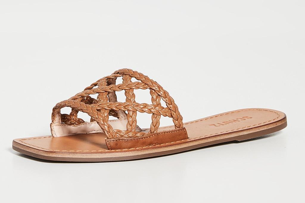 Schutz Ericka Sandals, best spring sandals