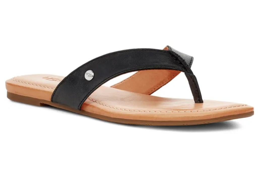 Ugg Tuolumne Flip Flop, best spring sandals