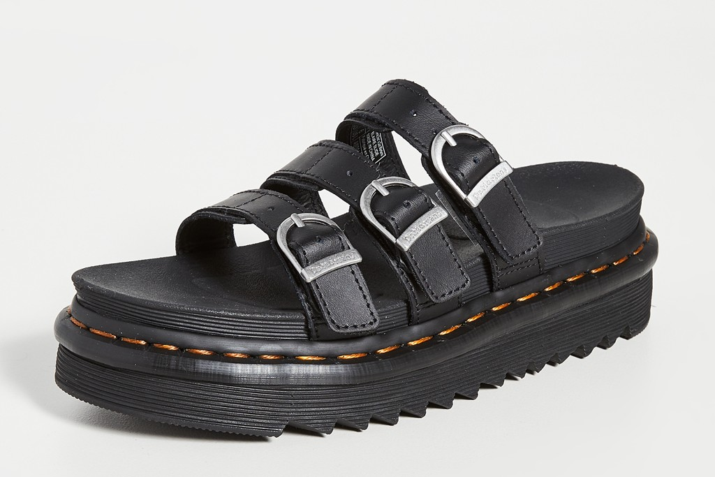 Dr. Martens Blaire Slide Sandal, best spring sandals
