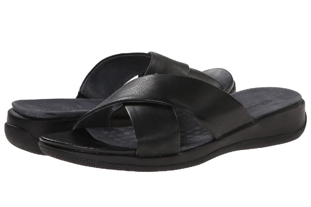 SoftWalk Tillman Sandal, best spring sandals