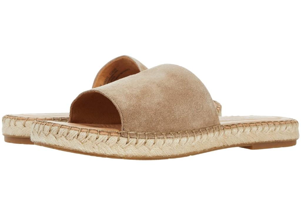 Born San Benito Sandal, best spring sandals