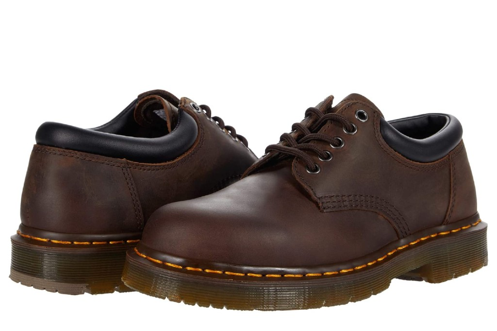 Dr. Martens Work 8053 Slip Resistant shoes, best men's slip-resistant shoes