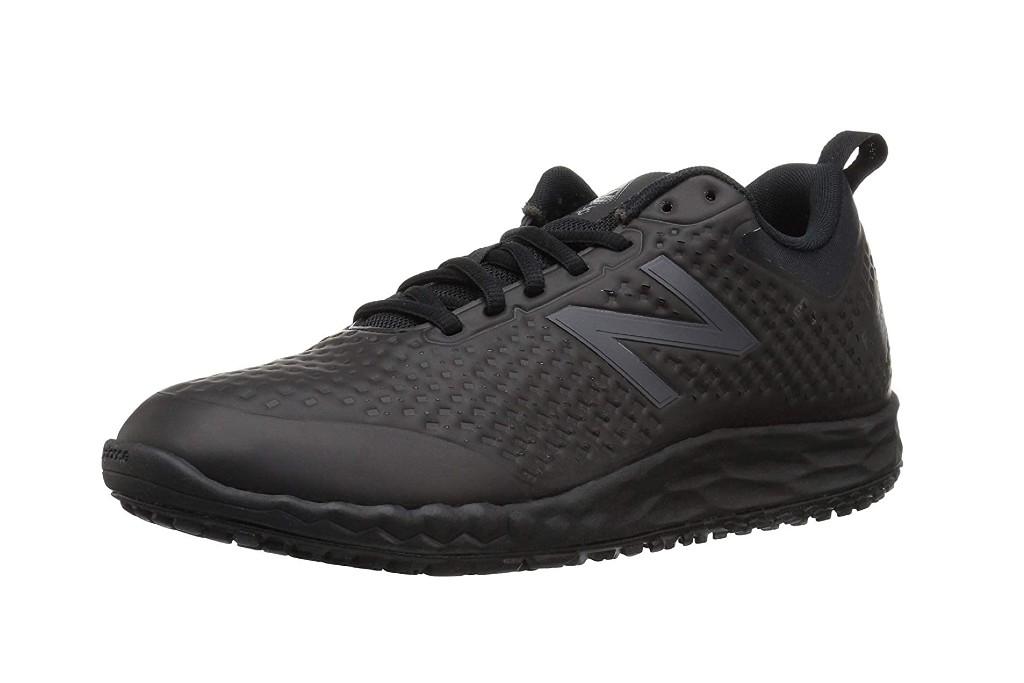 Slip Resistant Fresh Foam 806, best men's slip-resistant work shoes