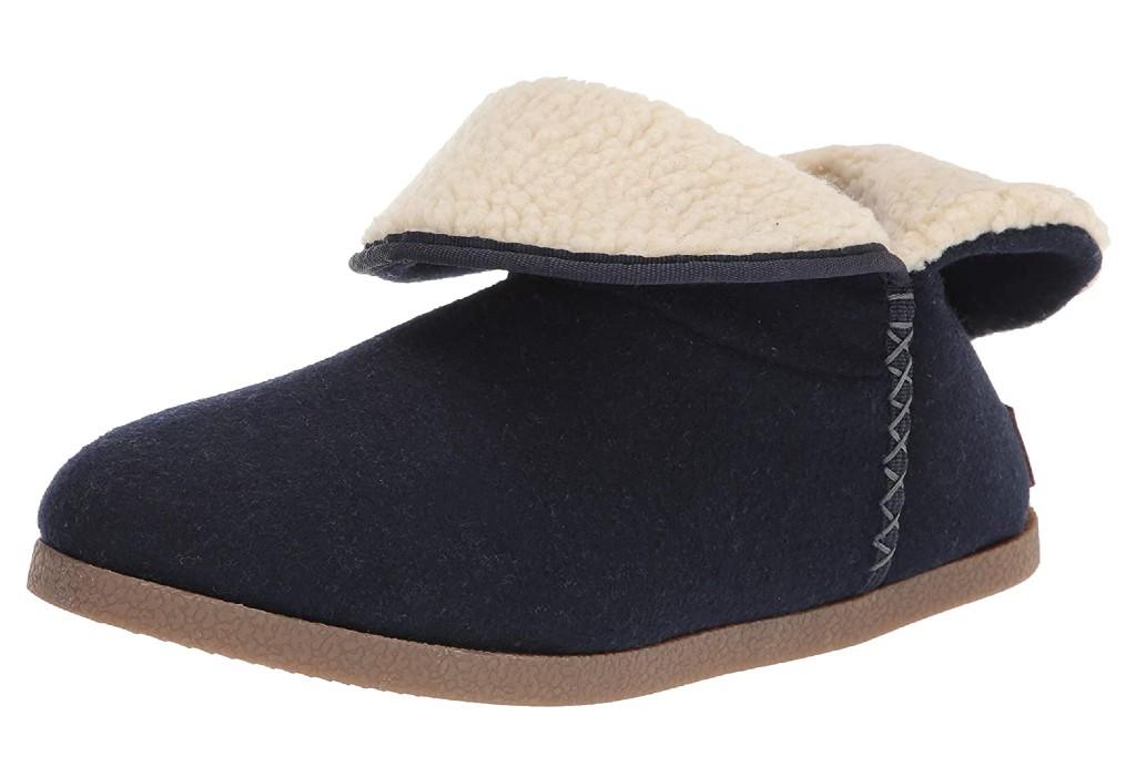 Rockport Veda Slipper Boot, boot slippers for women