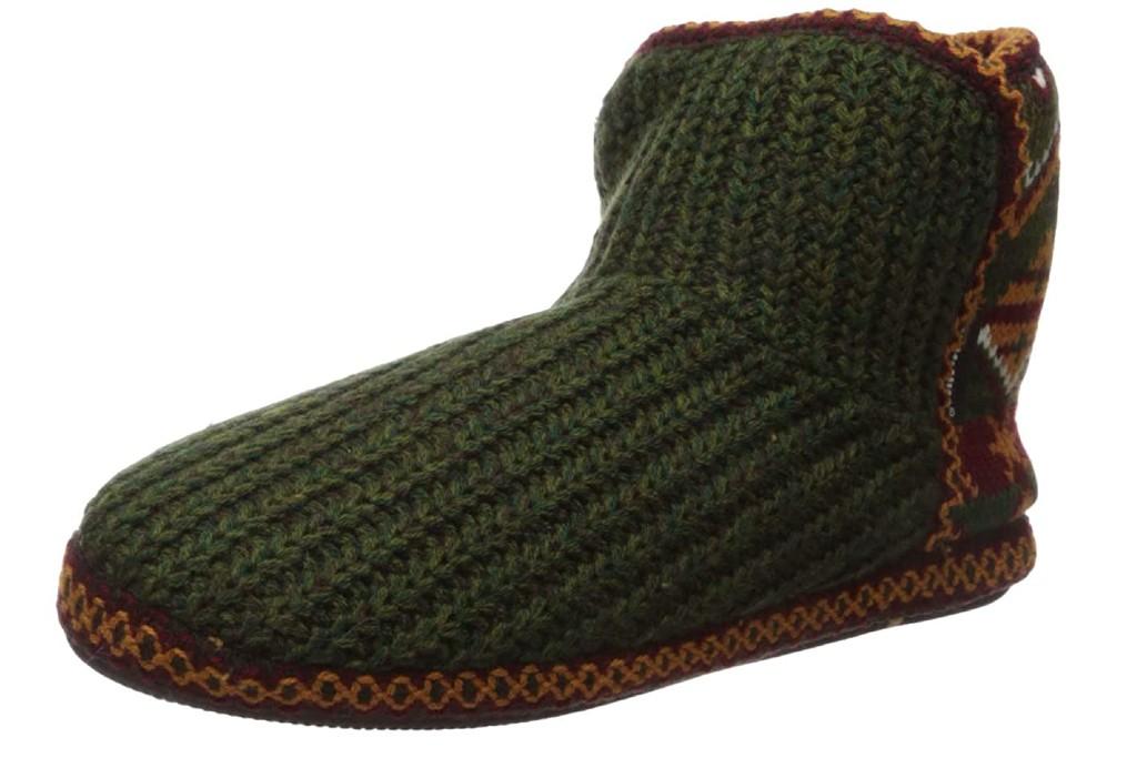 muk luks , boot slippers for women