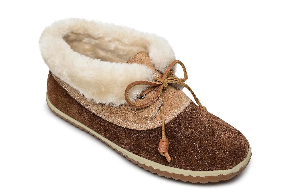 sperry duck bootie slippers, women's boot slippers