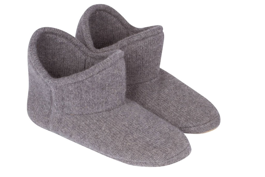 naked cashmere da booties, boot slippers for women