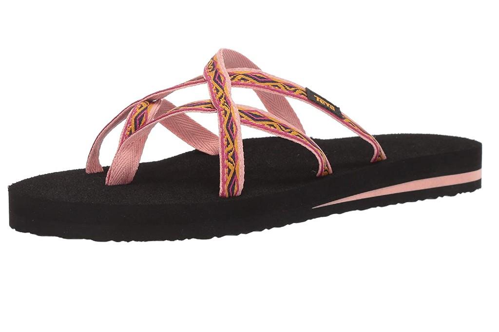 Teva Women's Olowahu Flip-Flop, women's flip flops