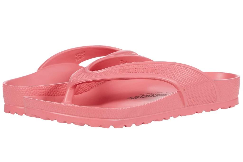 birkenstock honolulu flip flop, women's flip flops