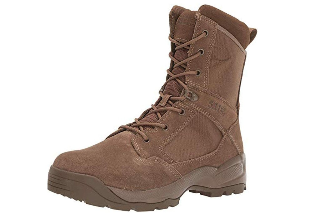 5.11 ATAC 2.0 Tactical Boot, men's waterproof tactical boots