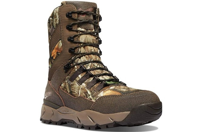 Danner Vital Insulated Hunting Boots, insulated hunting boots