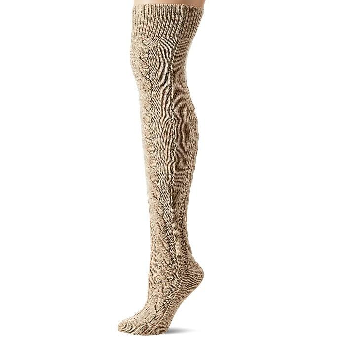 knit boot socks, Ugg Chloe Over the Knee Socks