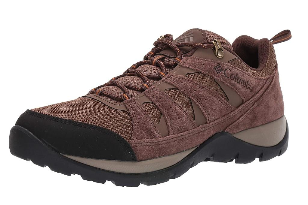 men's hiking shoes, Columbia Men's Redmond V2 Hiking Shoe