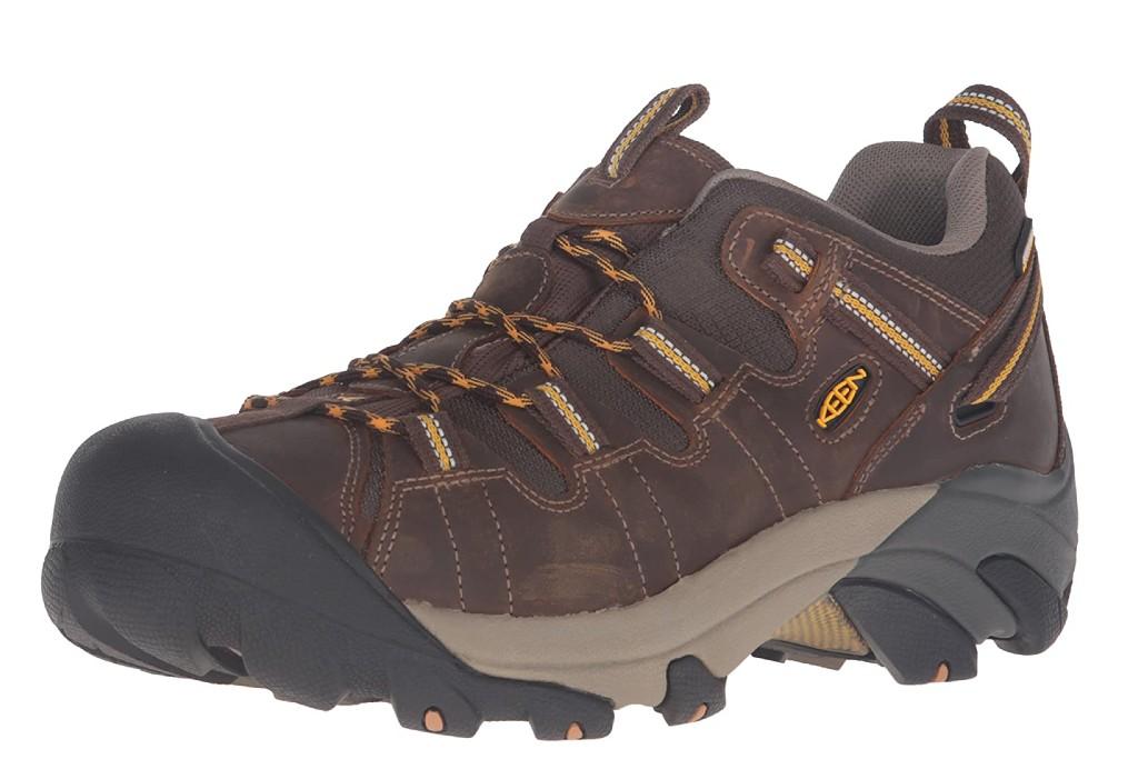 Keen Targhee II Hiking Shoe, men's hiking shoes