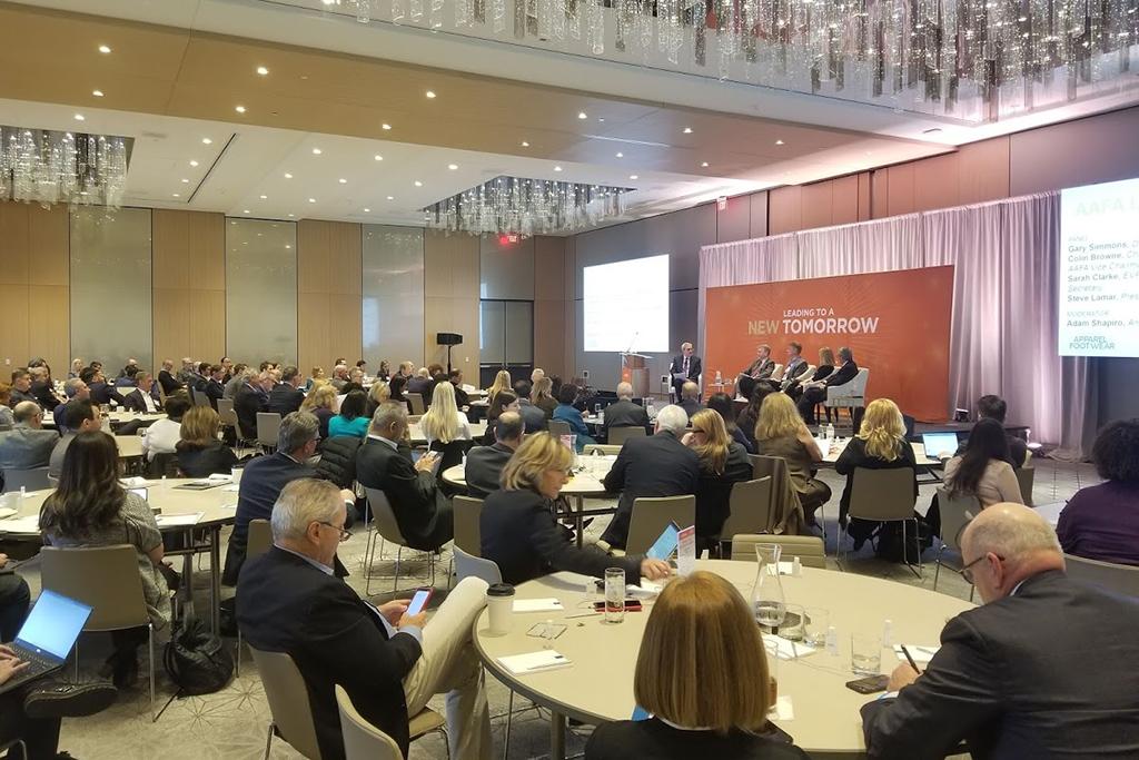 AAFA executive summit