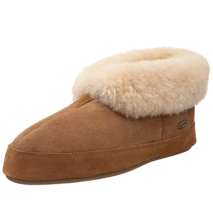 Acorn-Slippers