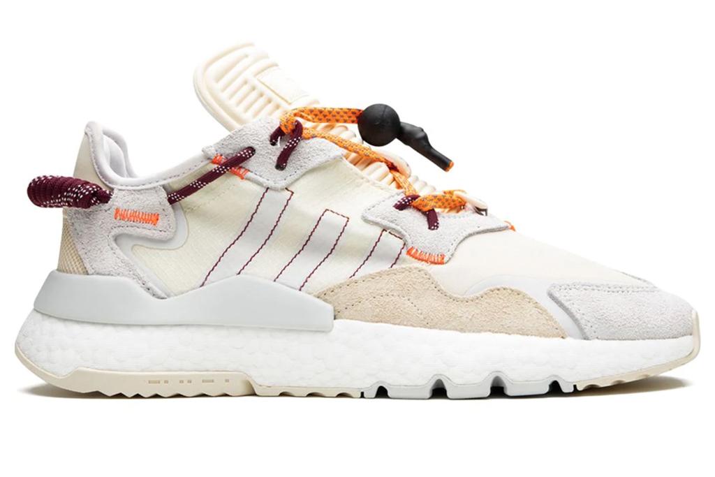 adidas, ivy park, nite joggers