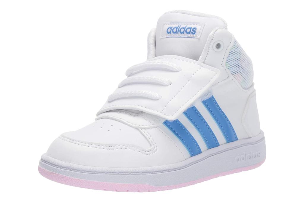 Adidas Hoops Mid 2.0, sneakers, kids,