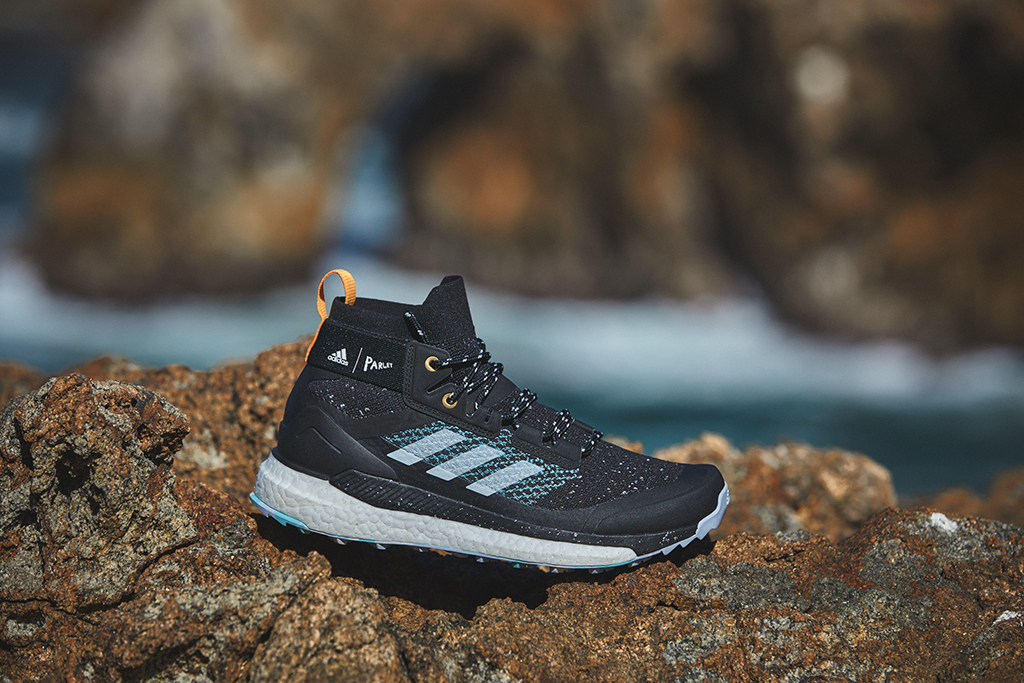 Adidas Outdoor Free Hiker Parley