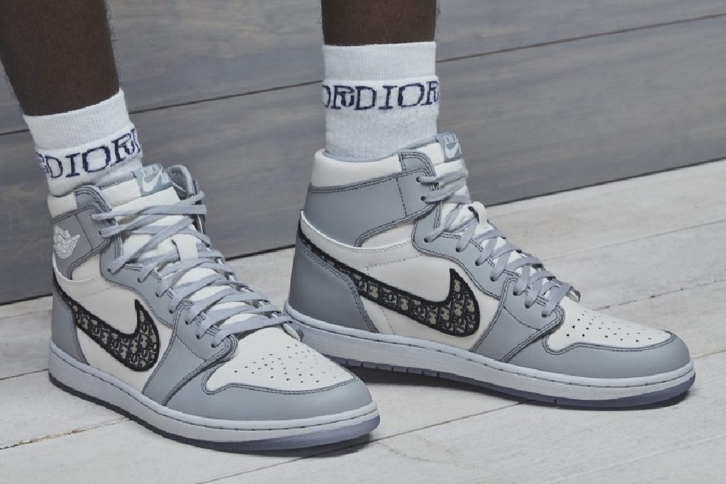 Dior x Air Jordan 1 High Collab: Release Date and Price Info ...